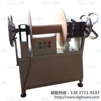木轮组装机